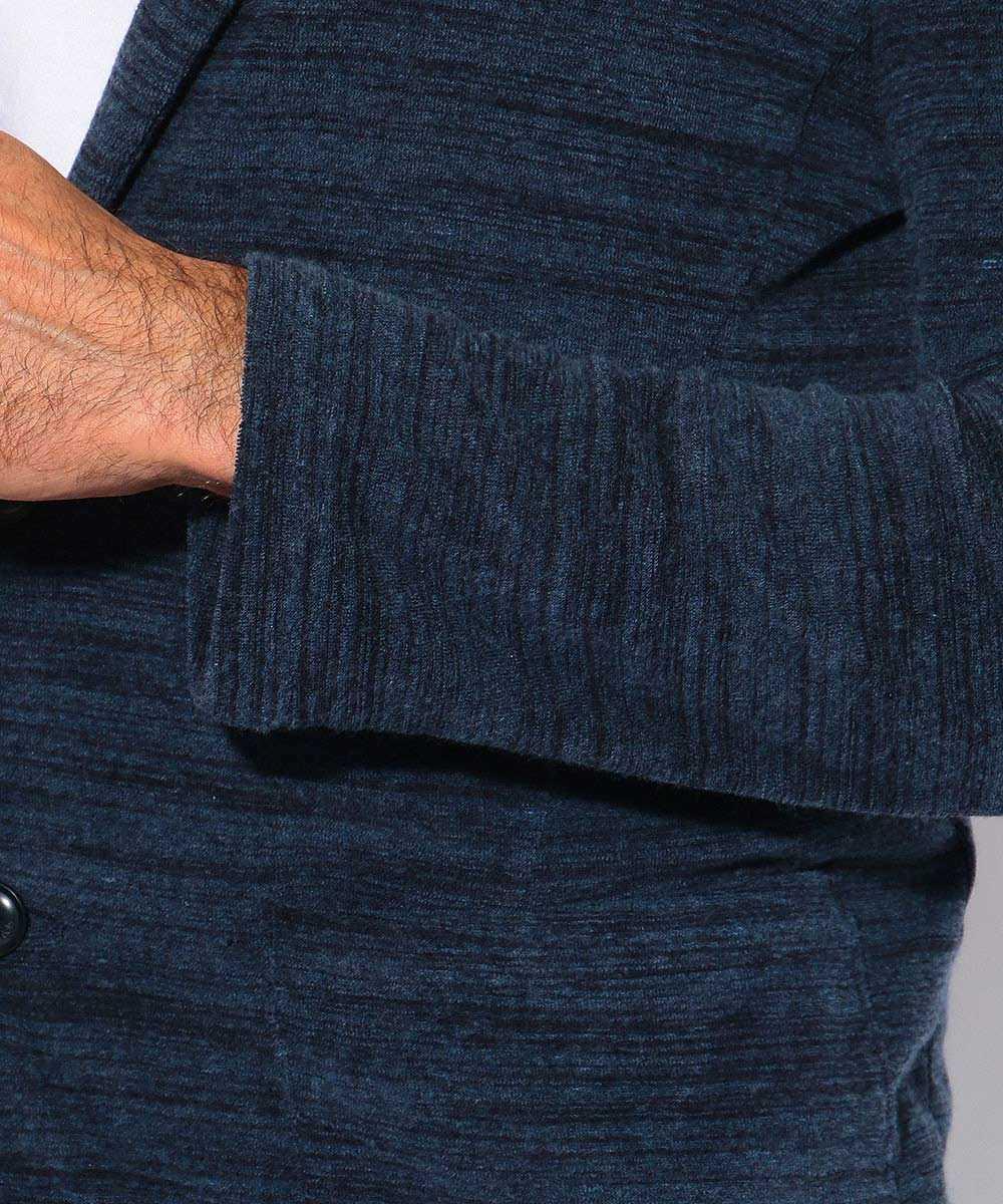 パイルジャケット