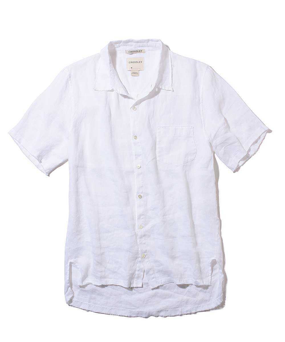 【限定販売商品】リネンシャツ