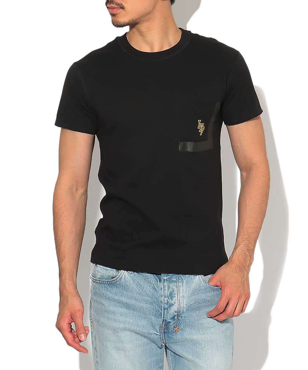 【Safari創刊200号記念企画】ポケットTシャツ