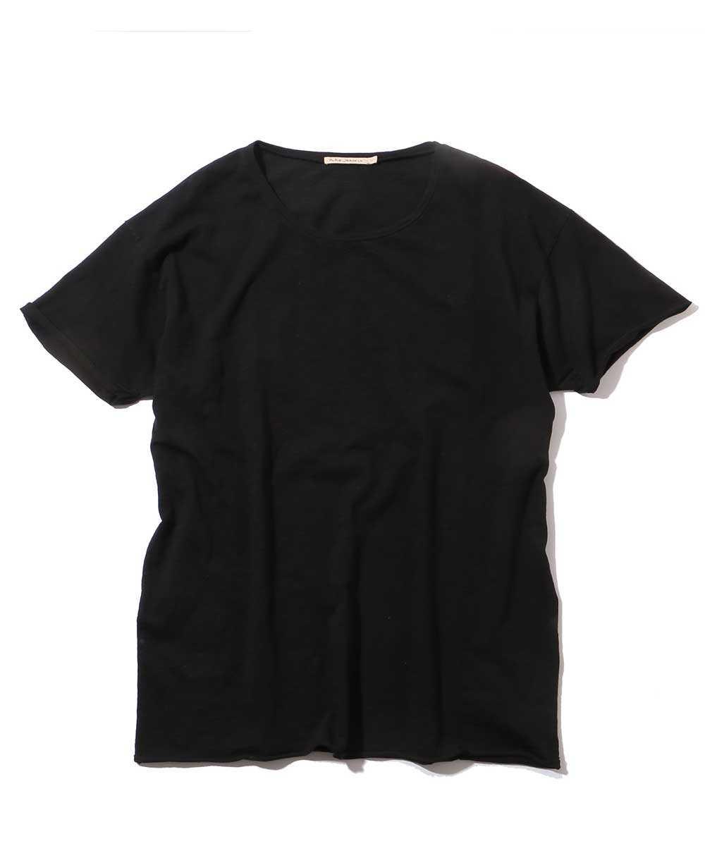"""""""ロジャー""""クルーネックTシャツ"""