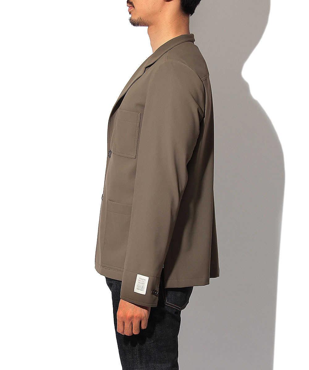 ガーデンジャケット