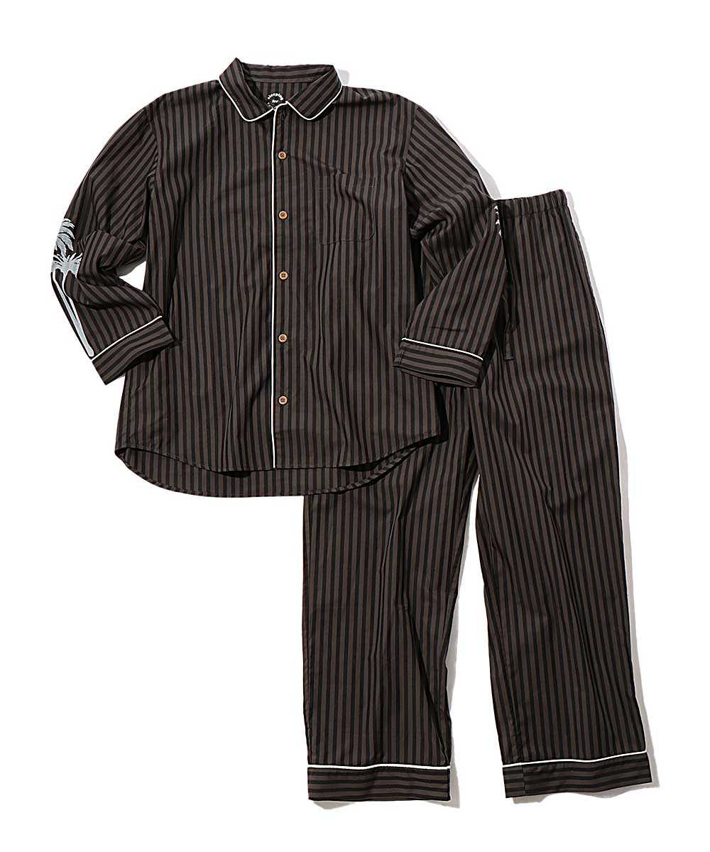 パームツリーパジャマ