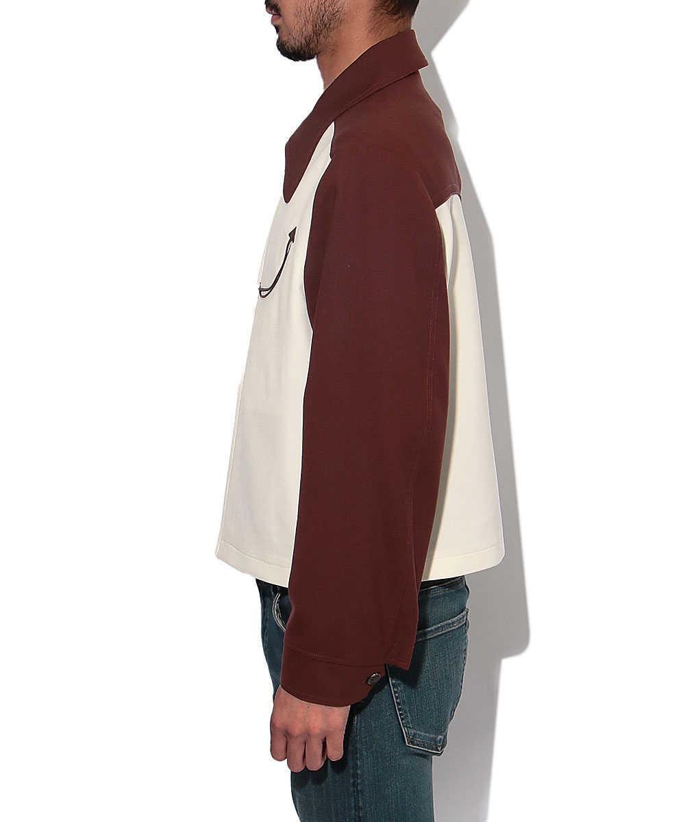 ウエスタンジャケット