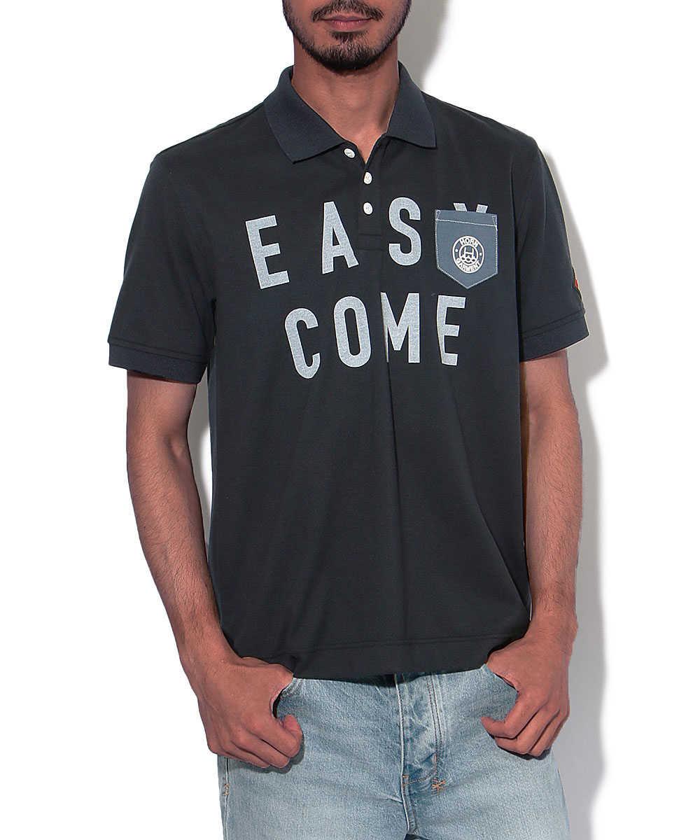 """Easy""ポロシャツ"