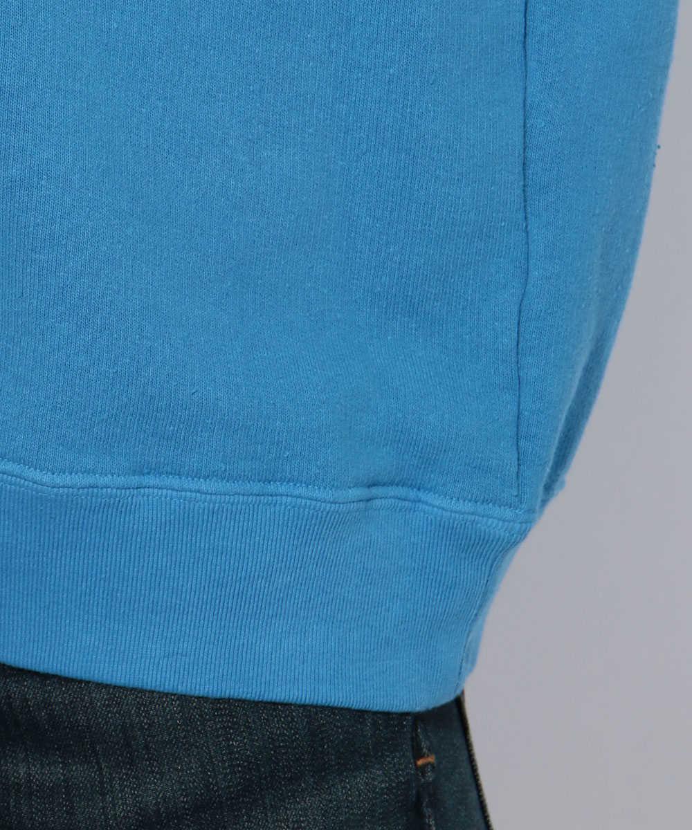 【7月上旬入荷予定別注・限定商品】ロゴ刺繍スウェットシャツ
