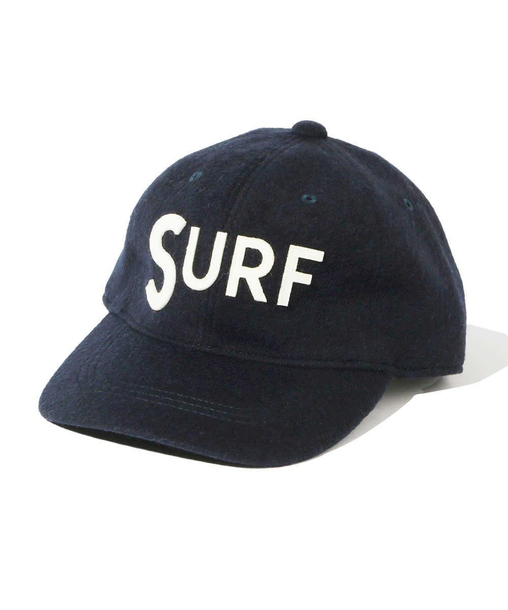 """""""SURF""""キャップ"""