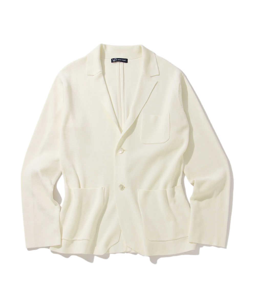 【限定商品】ニットジャケット