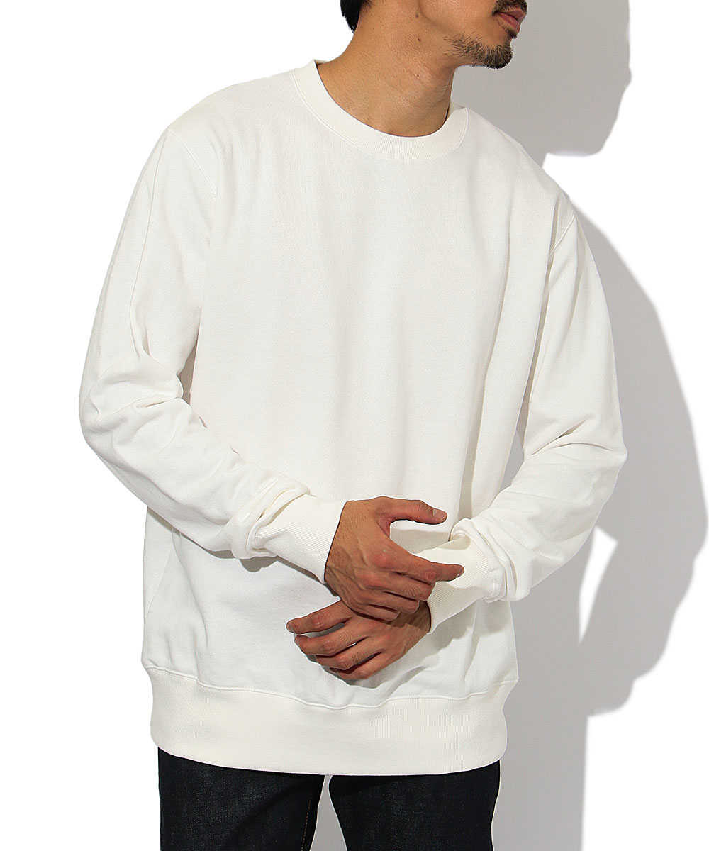 【限定商品】スウェットシャツ
