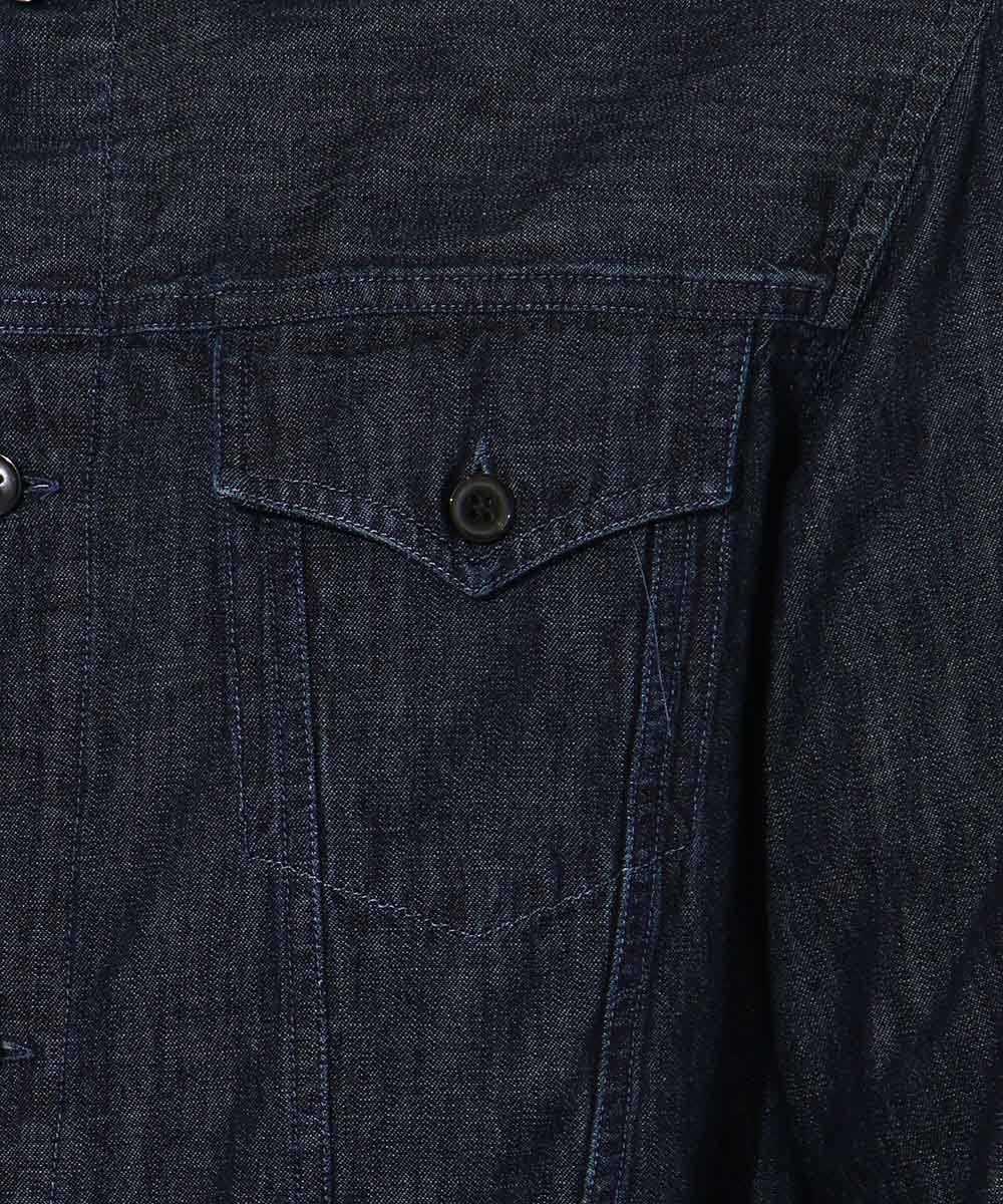 【別注・限定販売商品】ライトデニムジャケット