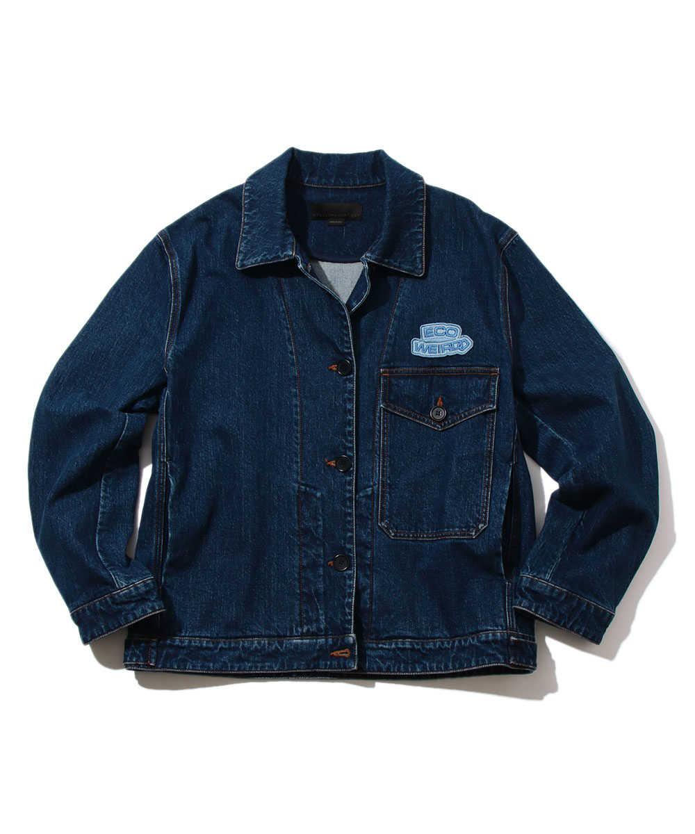 【限定商品】デニムジャケット
