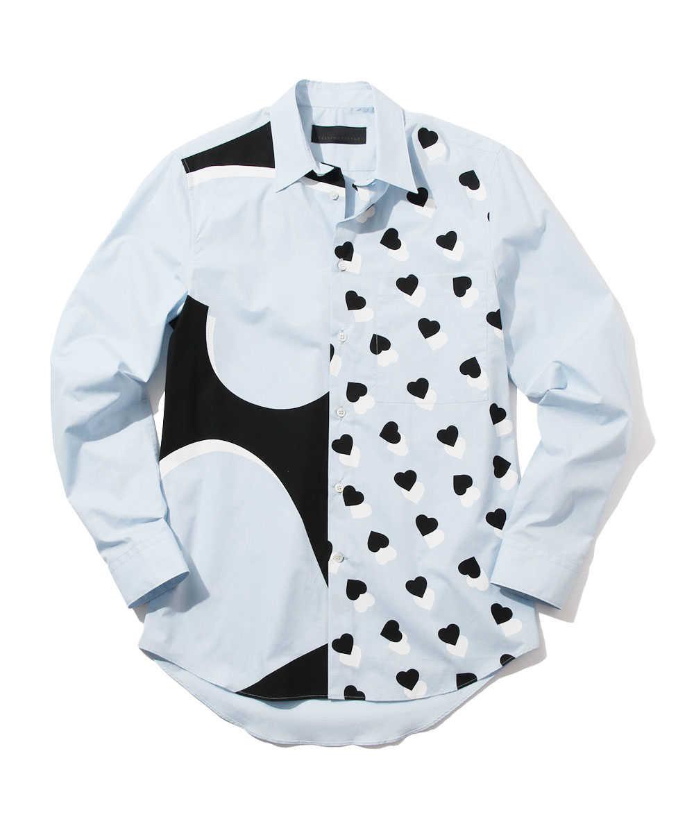 【限定商品】レギュラーカラーシャツ
