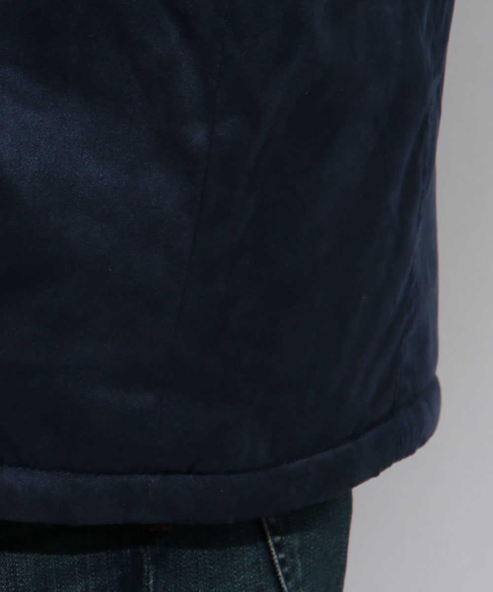 【別注・限定商品】バック刺繍ランチコート