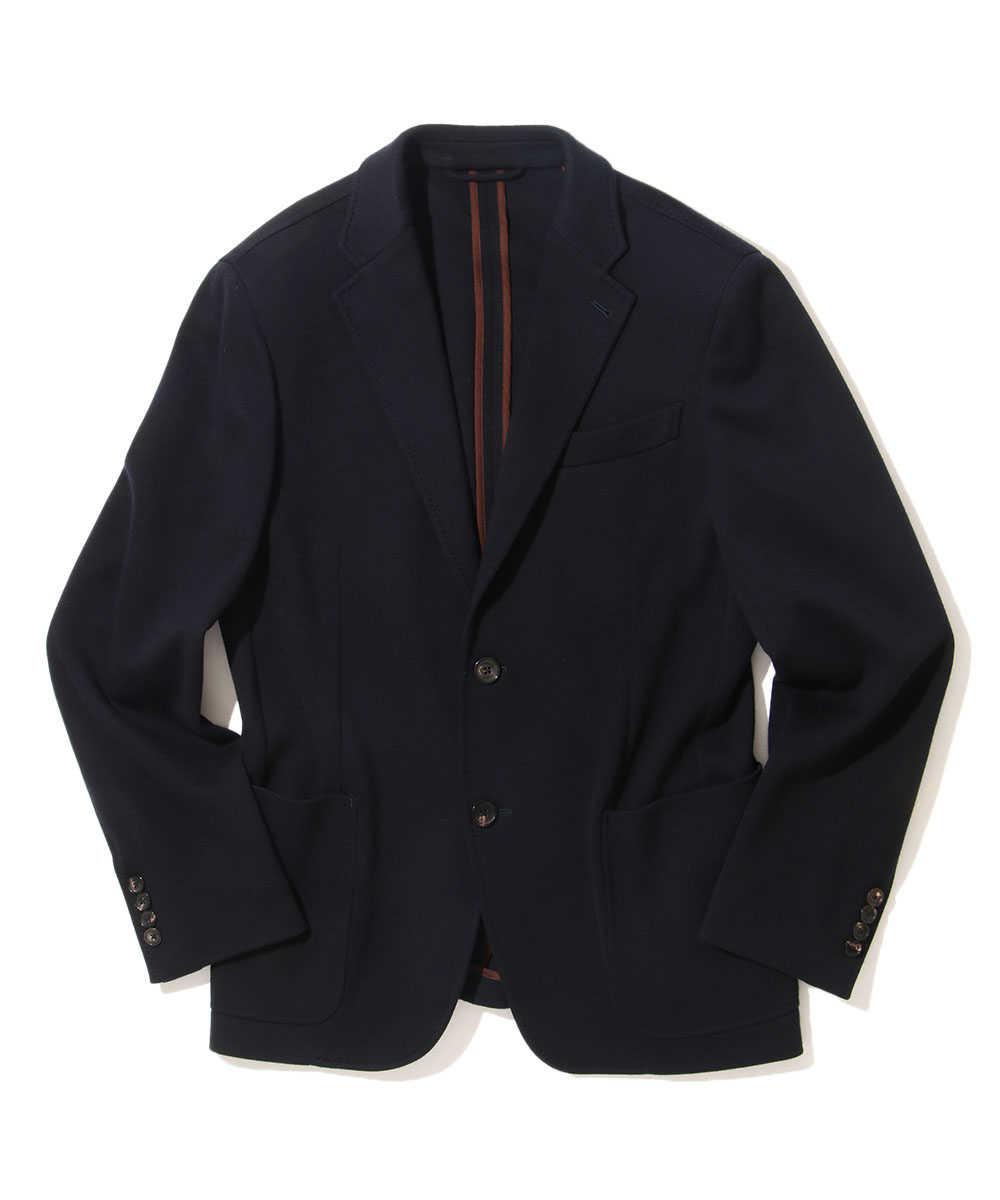 ウールテイラードジャケット
