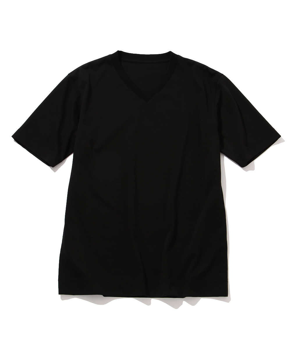 【別注・限定商品】VネックTシャツ