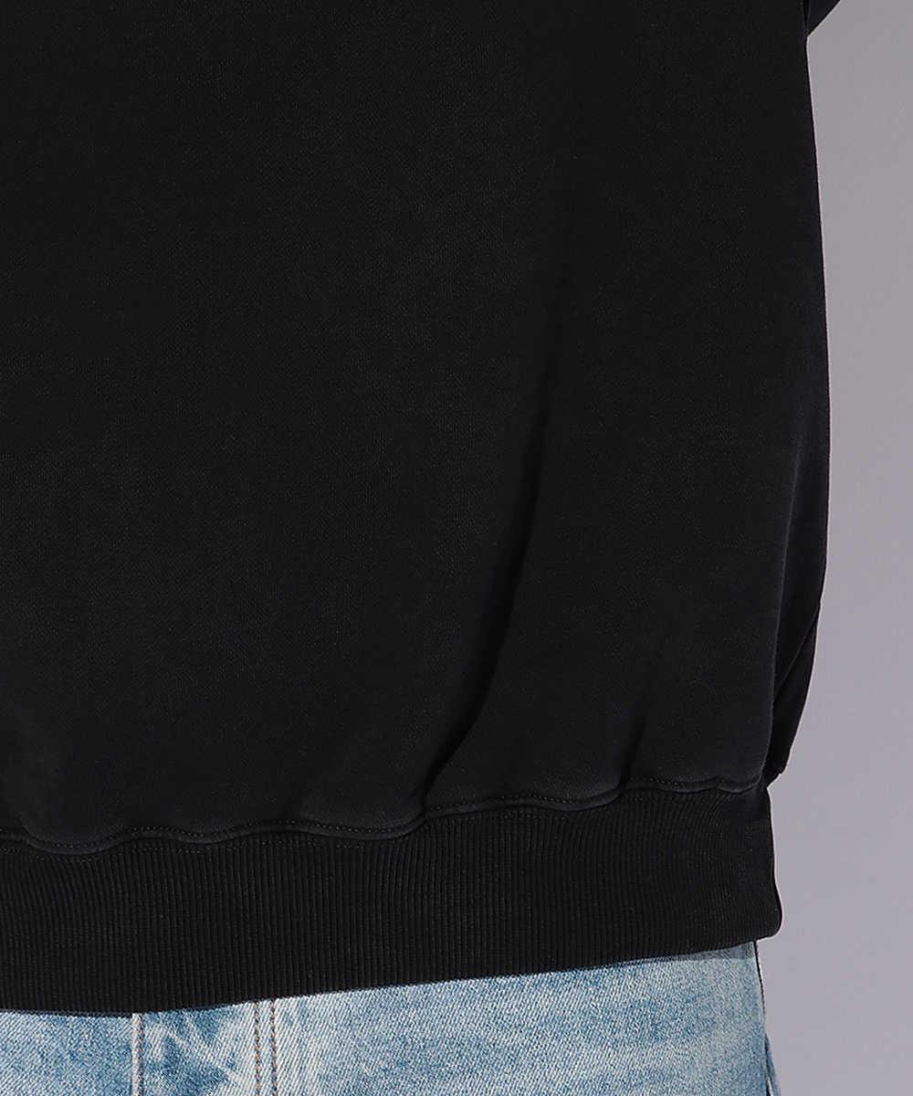 マルチカラースウェットシャツ