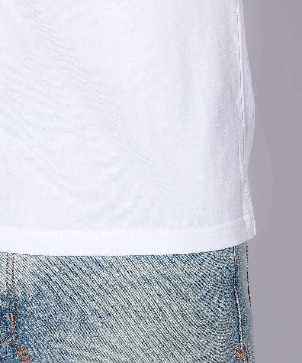 【限定商品】VネックTシャツ