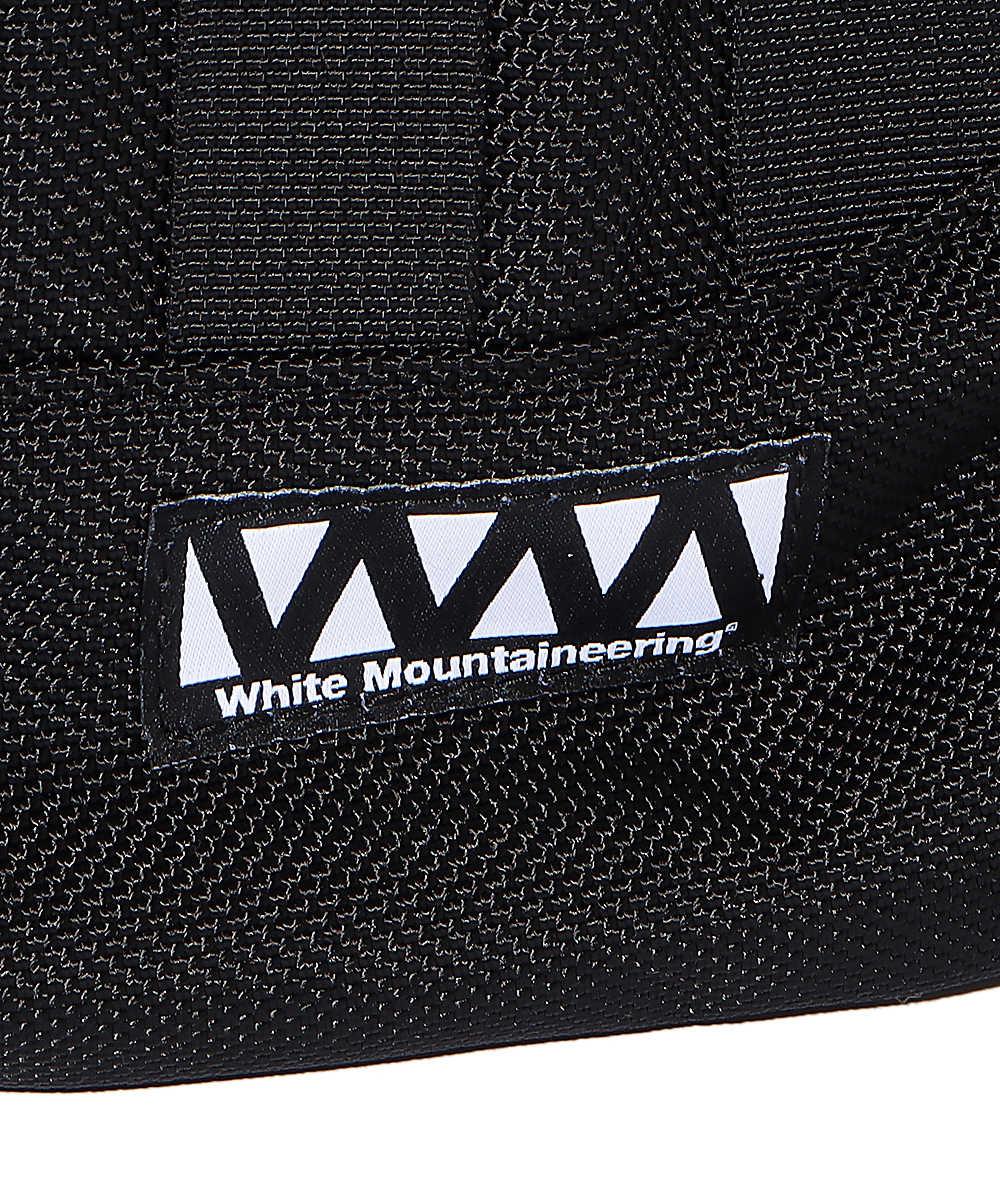 ホワイトマウンテニアリング×ブリーフィング ナイロントートバッグ