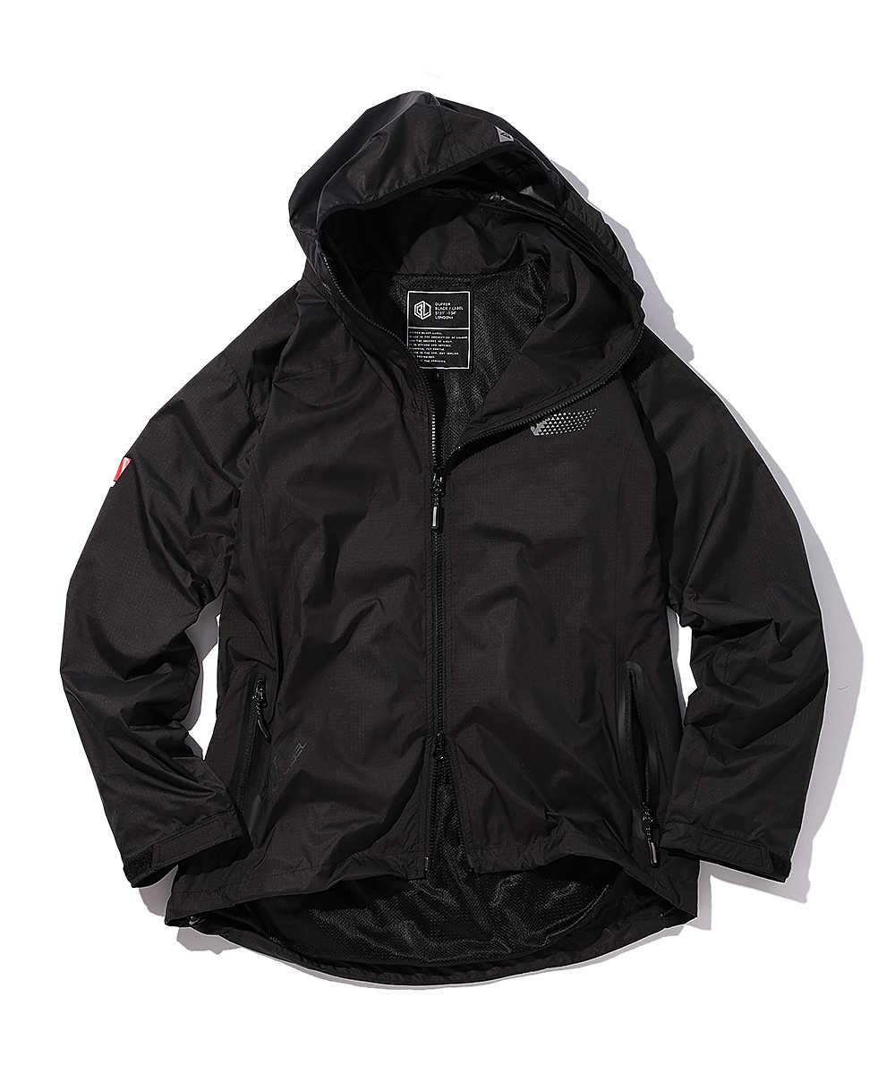 【ブラックレーベル】 スプラッシュジャケット