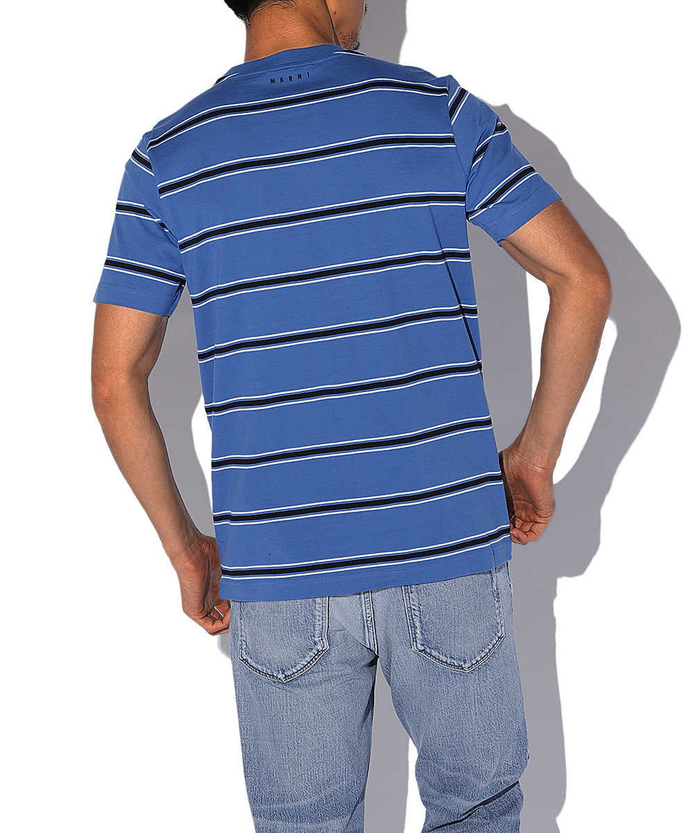 3パック クルーネックTシャツ