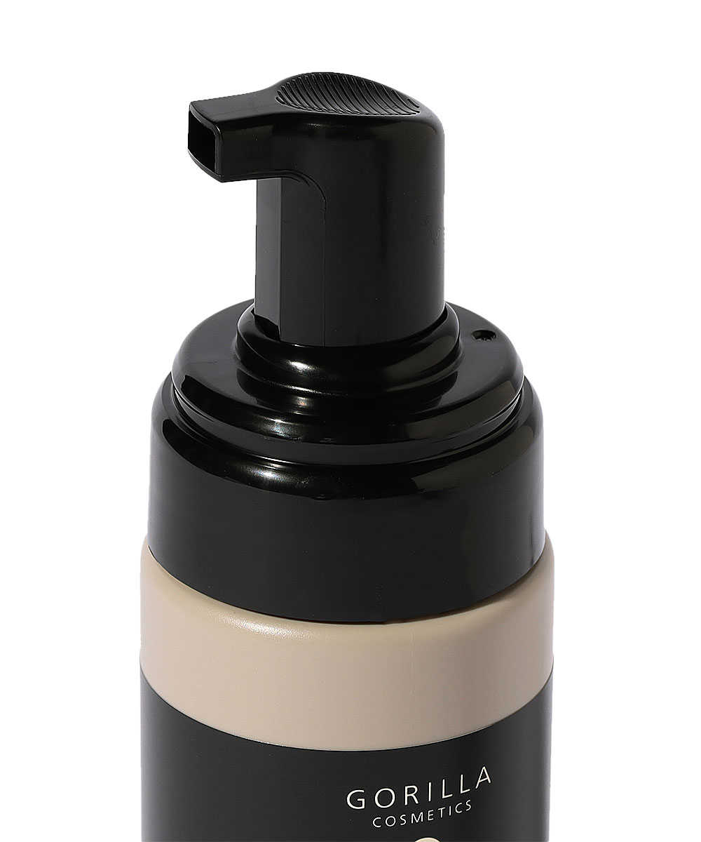 SEウォッシュ&シェーブ 泡状洗顔料