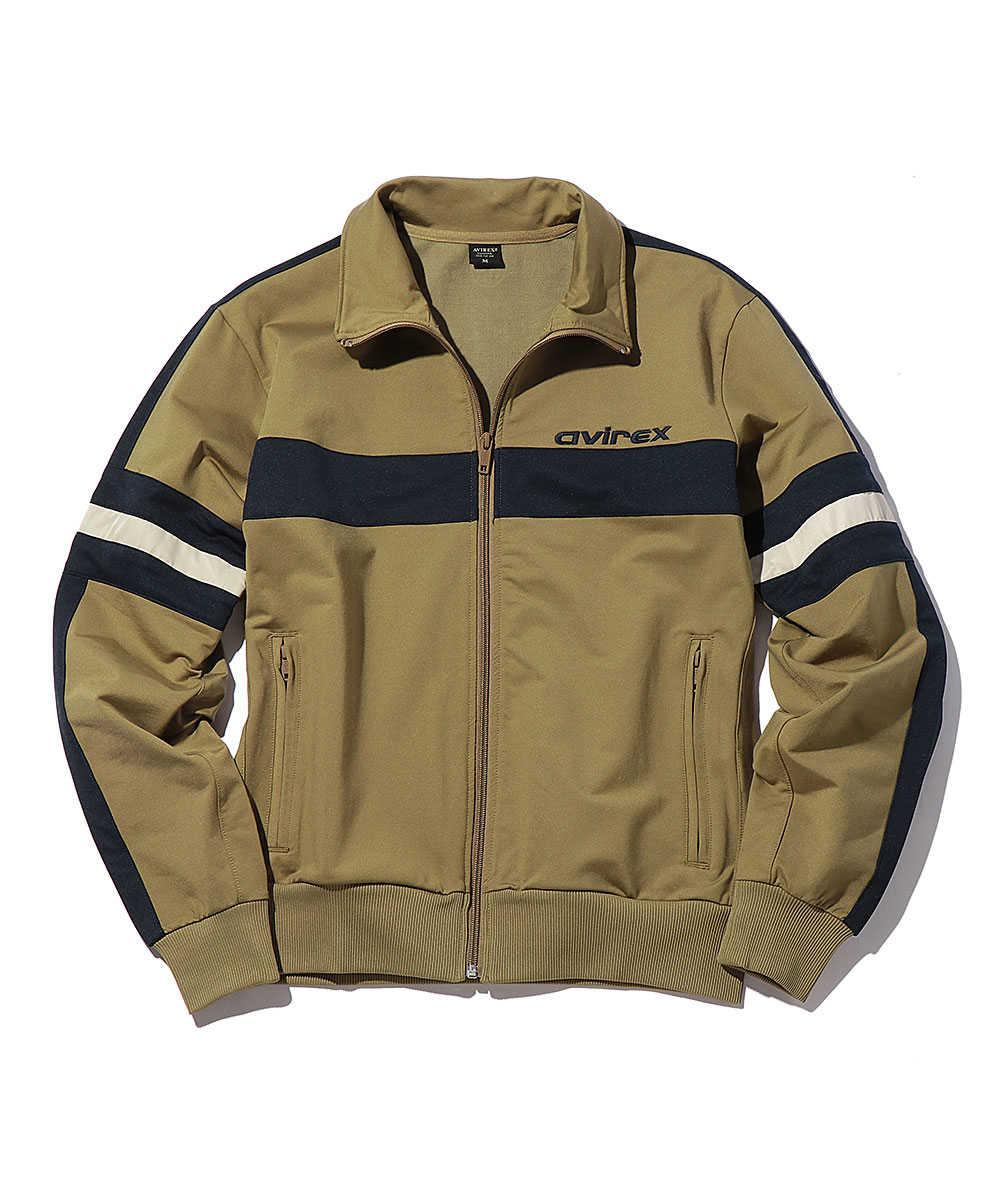 イージートラックジャケット