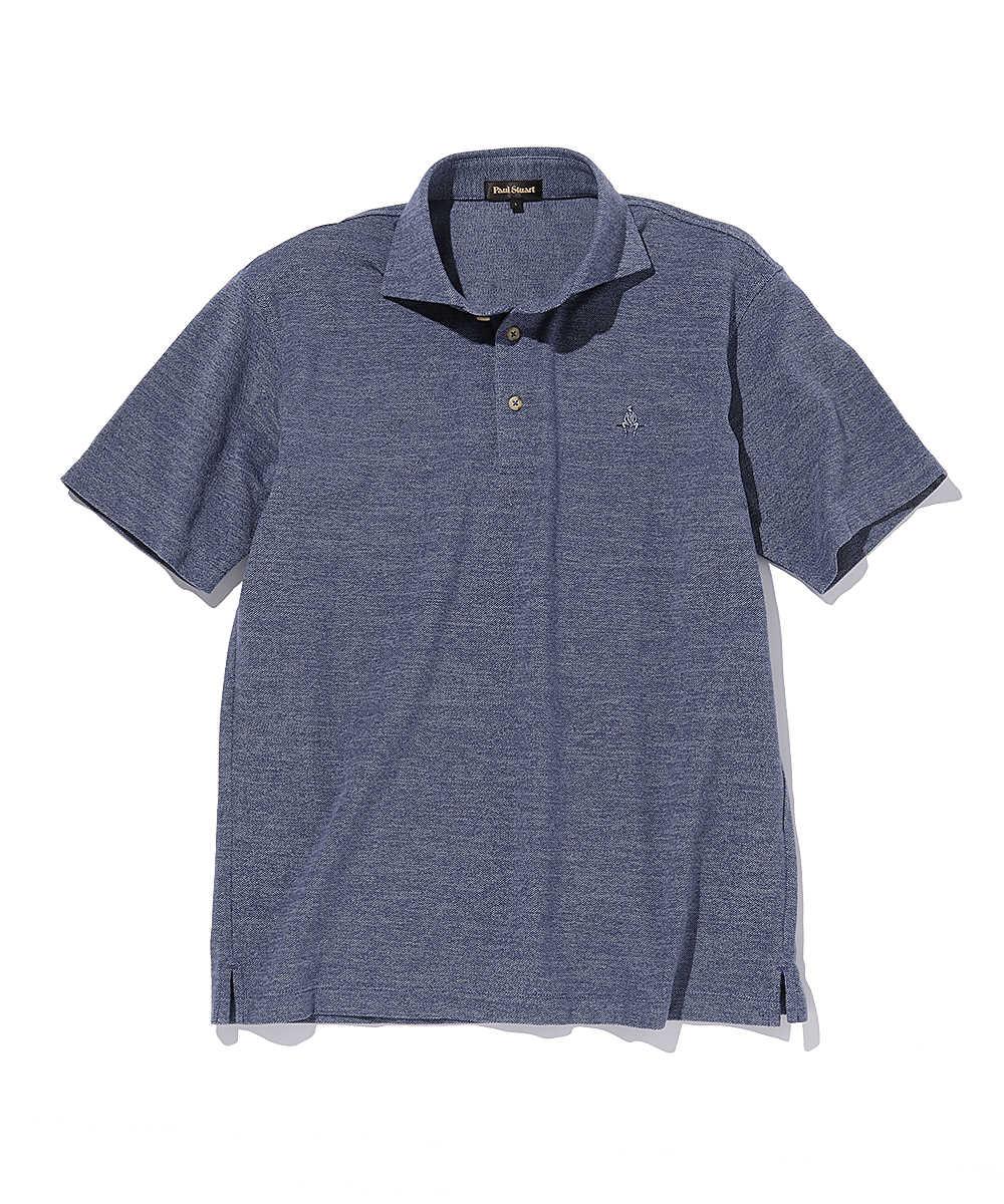 ミックスカラーポロシャツ