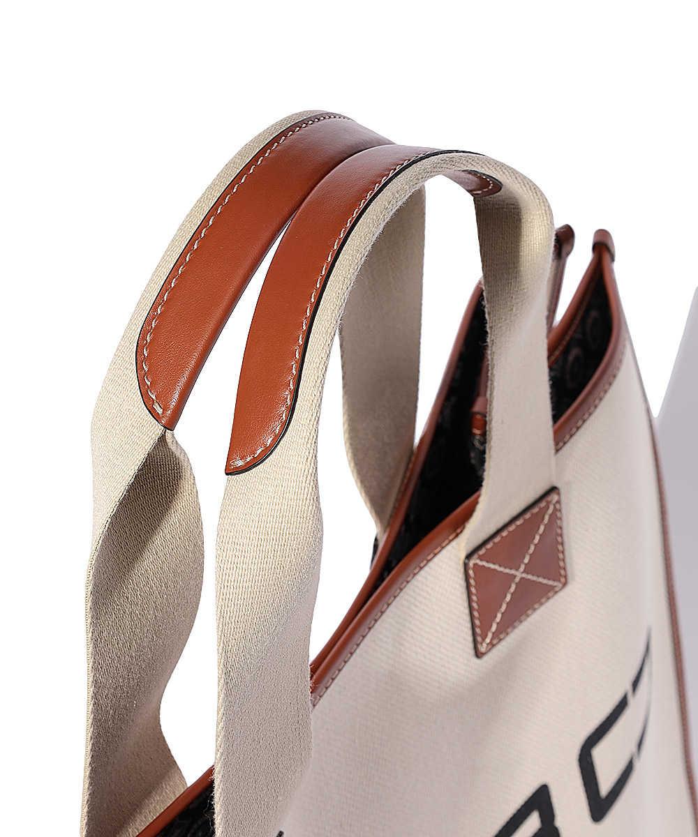 【先行商品】ロゴキャンバストートバッグ