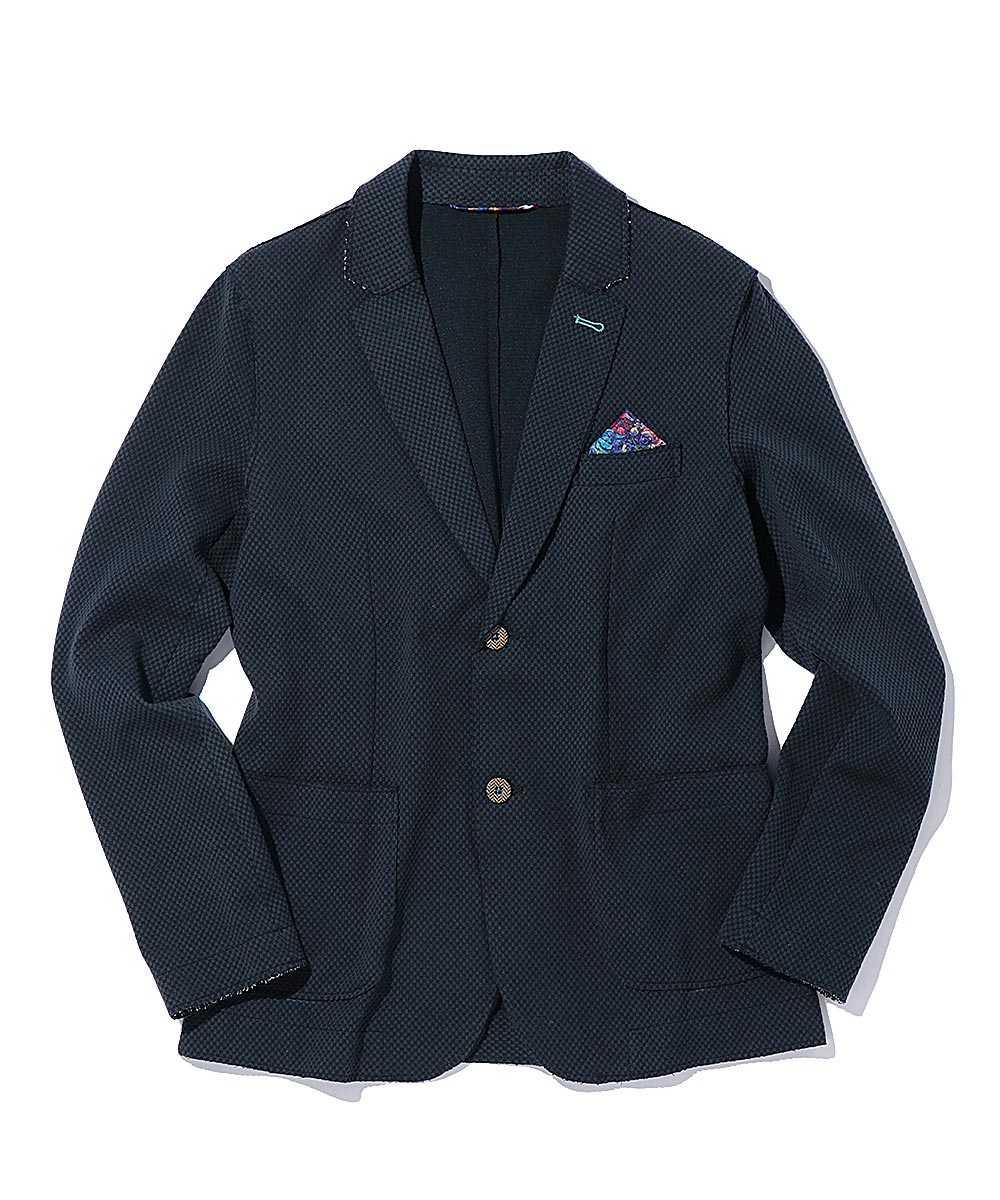2Bカットジャケット