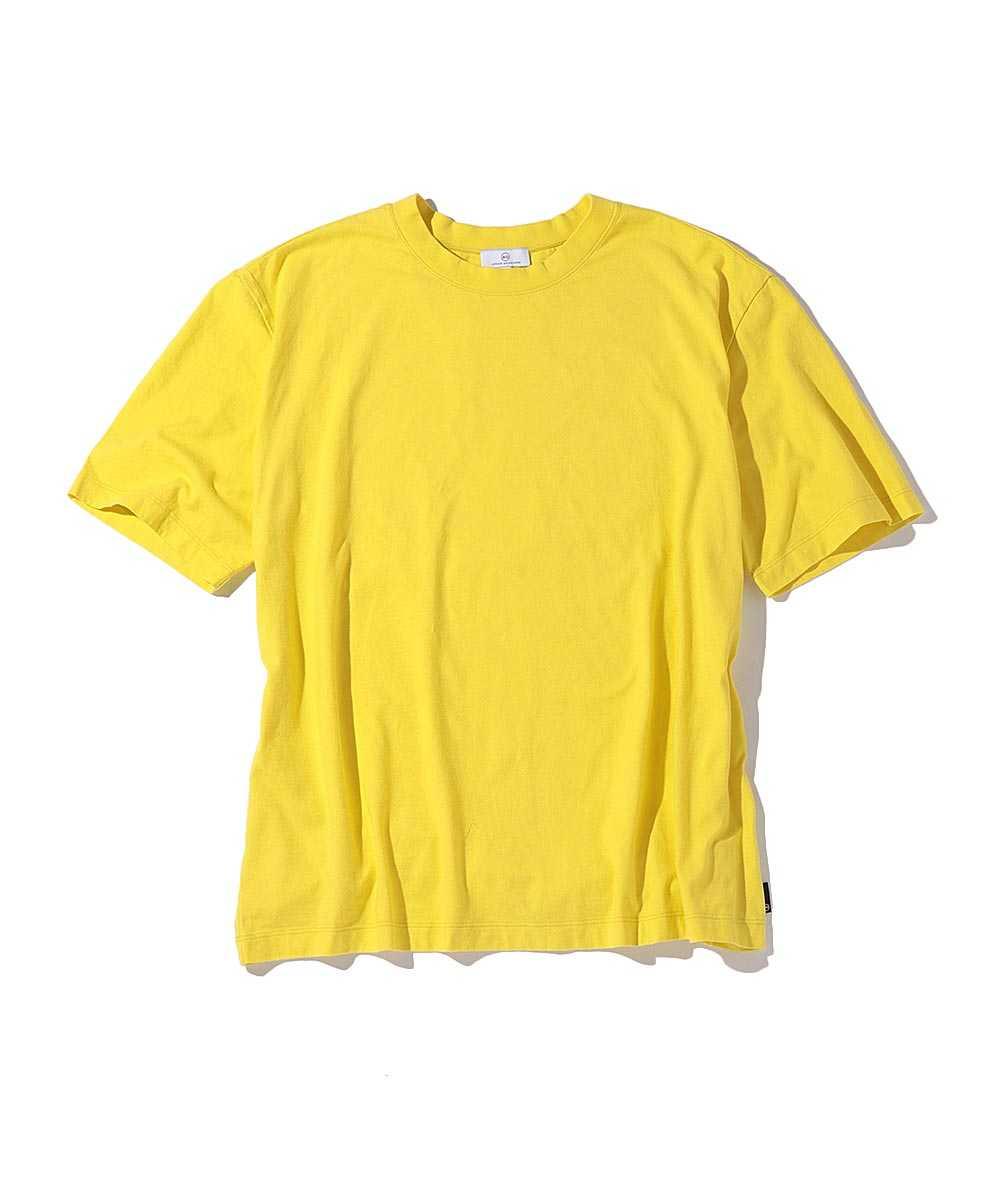 """""""アーク""""クルーネックTシャツ"""