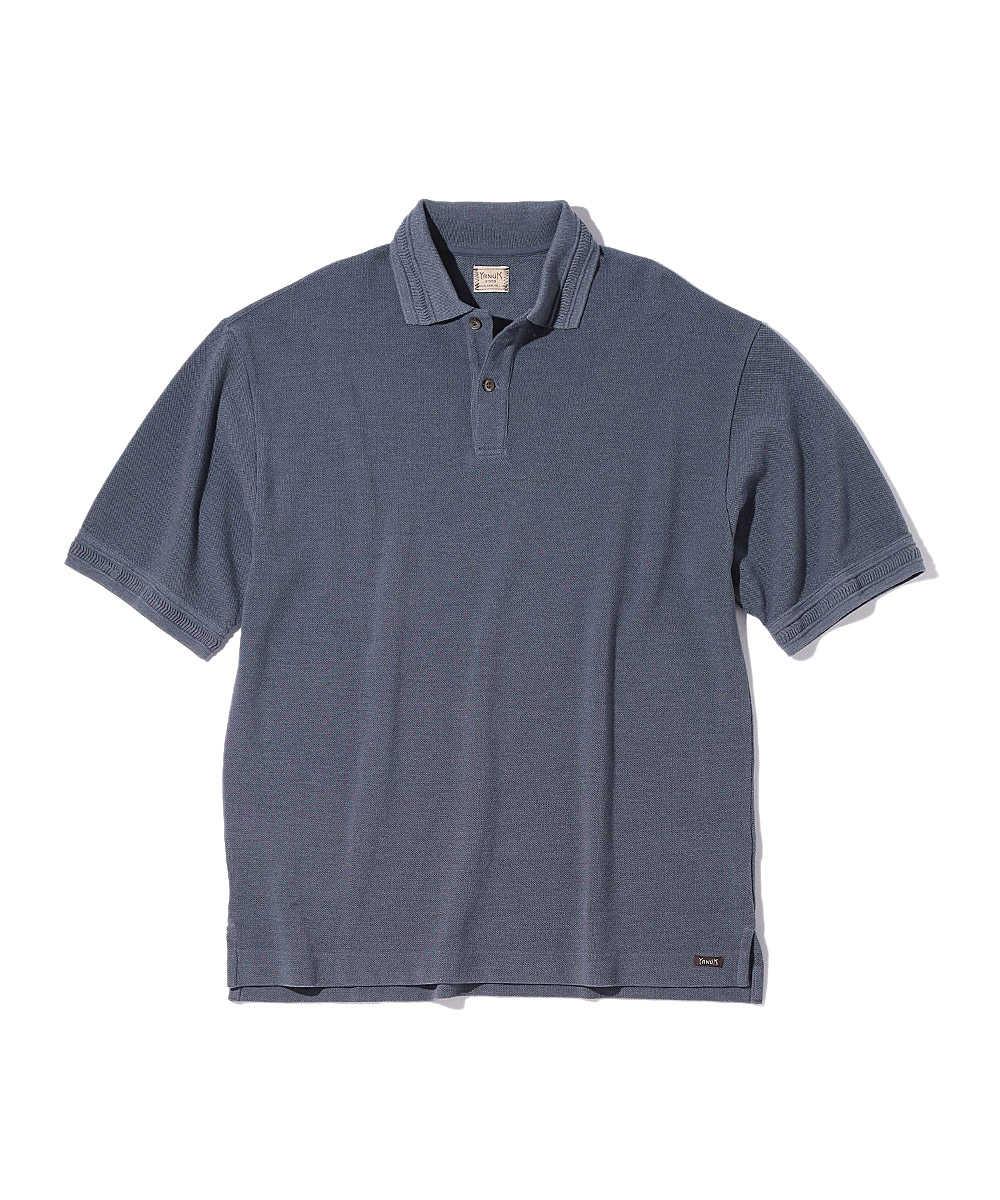 リゾートポロシャツ