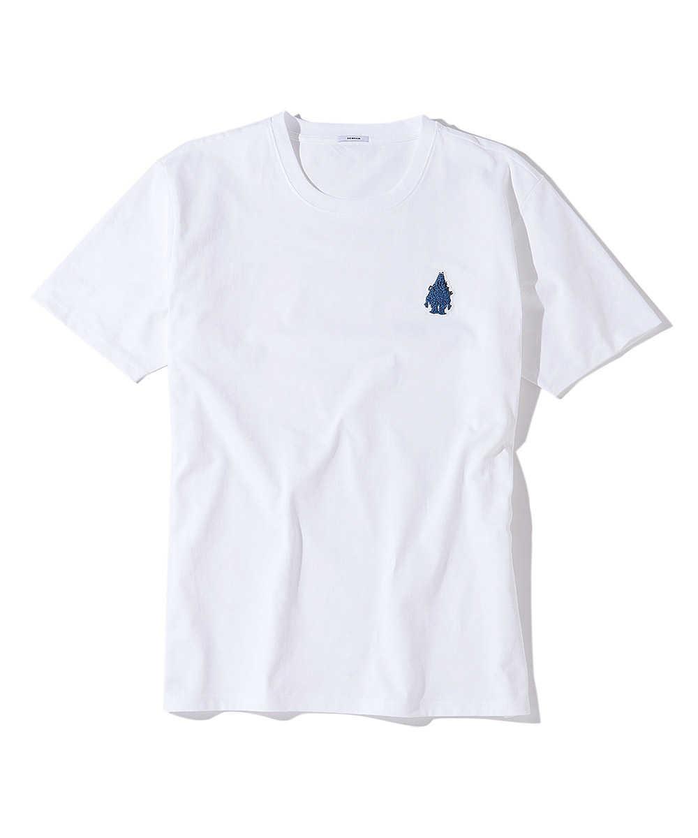 """""""モンスターパッチ T HC""""クルーネックTシャツ"""