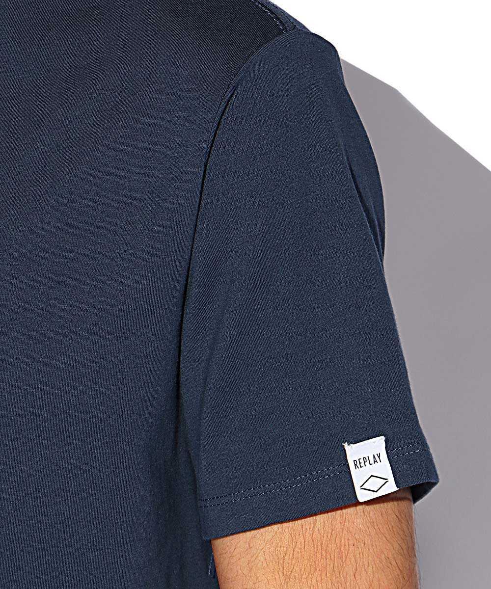 オーセンティッククルーネックTシャツ