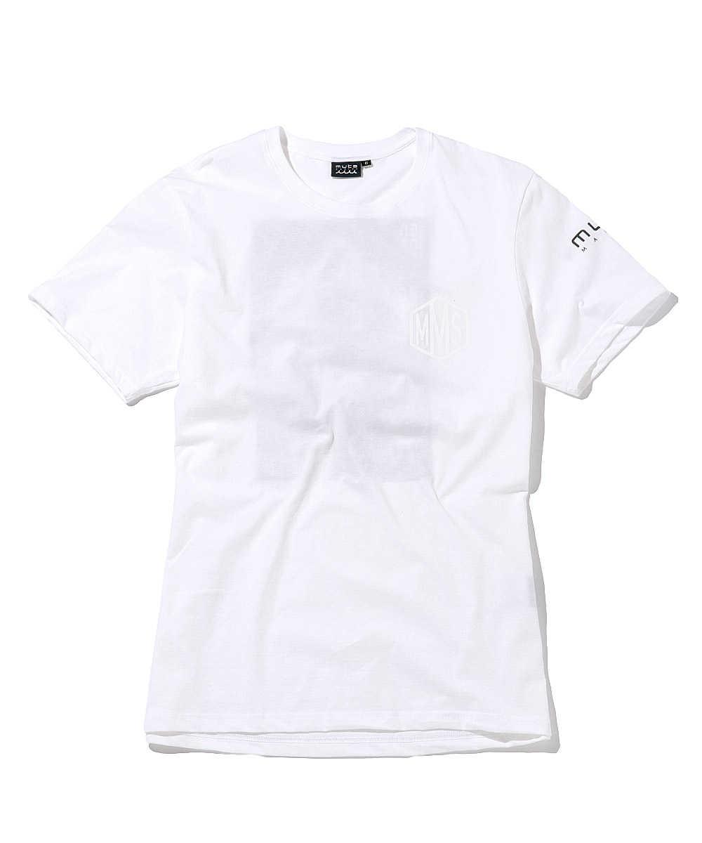 【別注商品】センチュリオン×サファリラウンジ バックプリントクルーネックTシャツ