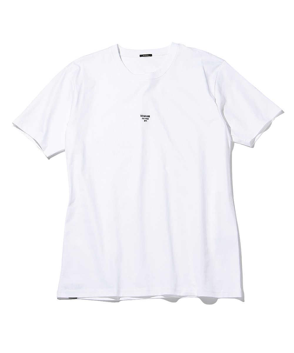 """""""バイネス HCJ""""クルーネックTシャツ"""