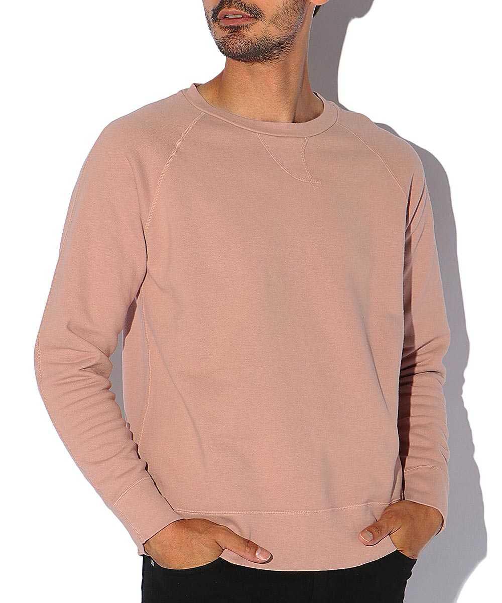 コットンスウェットシャツ
