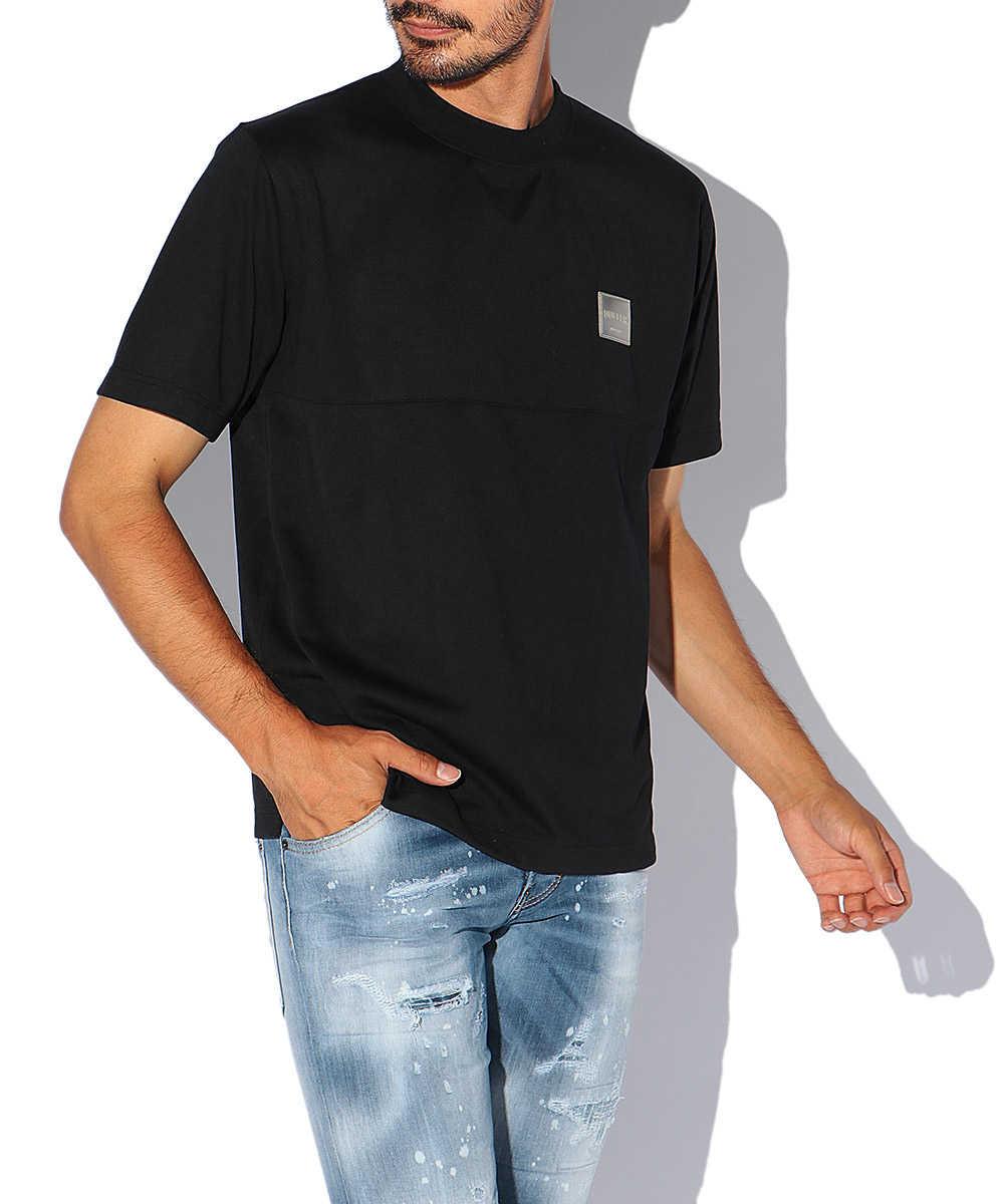 【ブラックレーベル】 ジムシリーズ クルーネックTシャツ