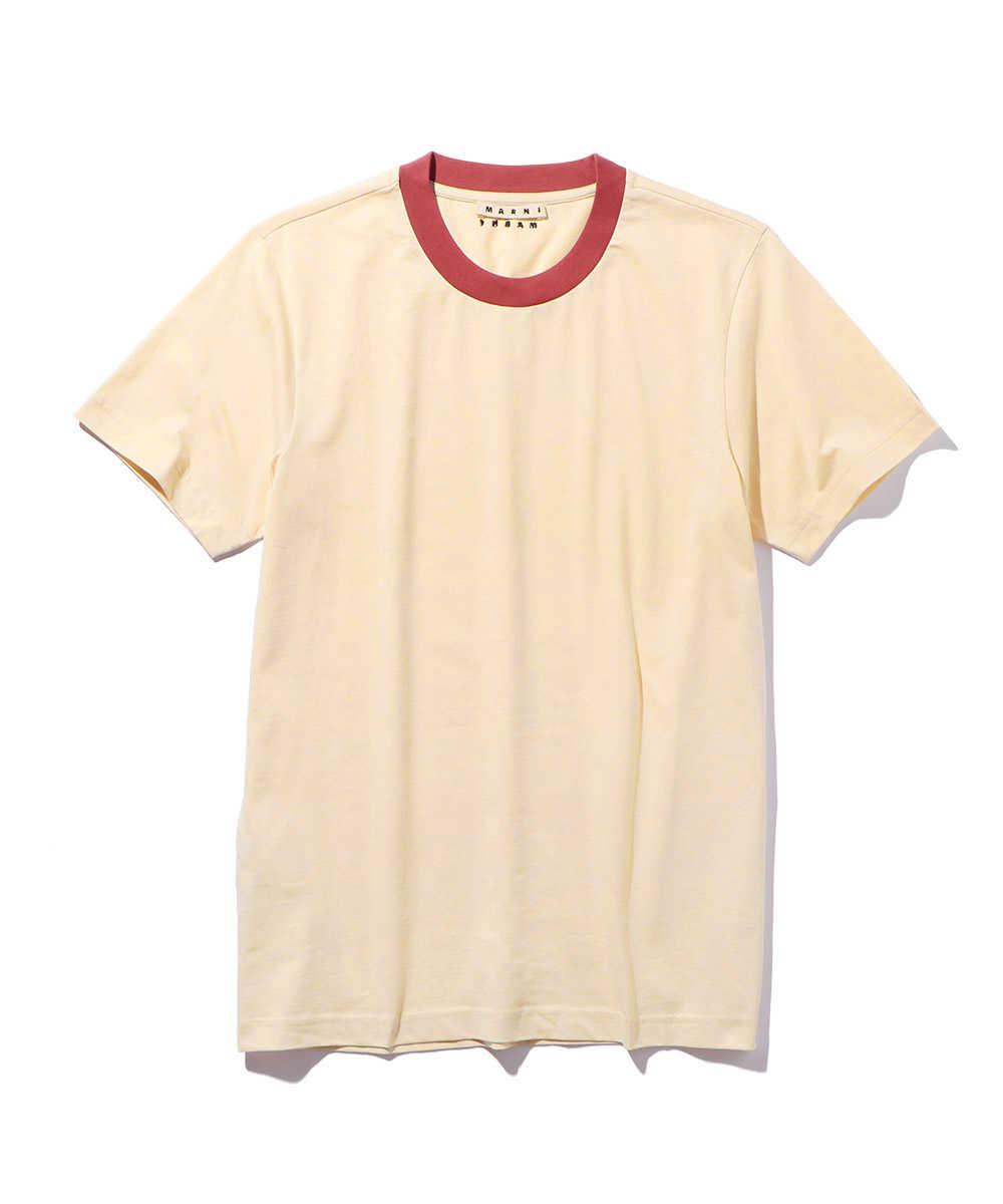 3枚組パックリンガーTシャツ
