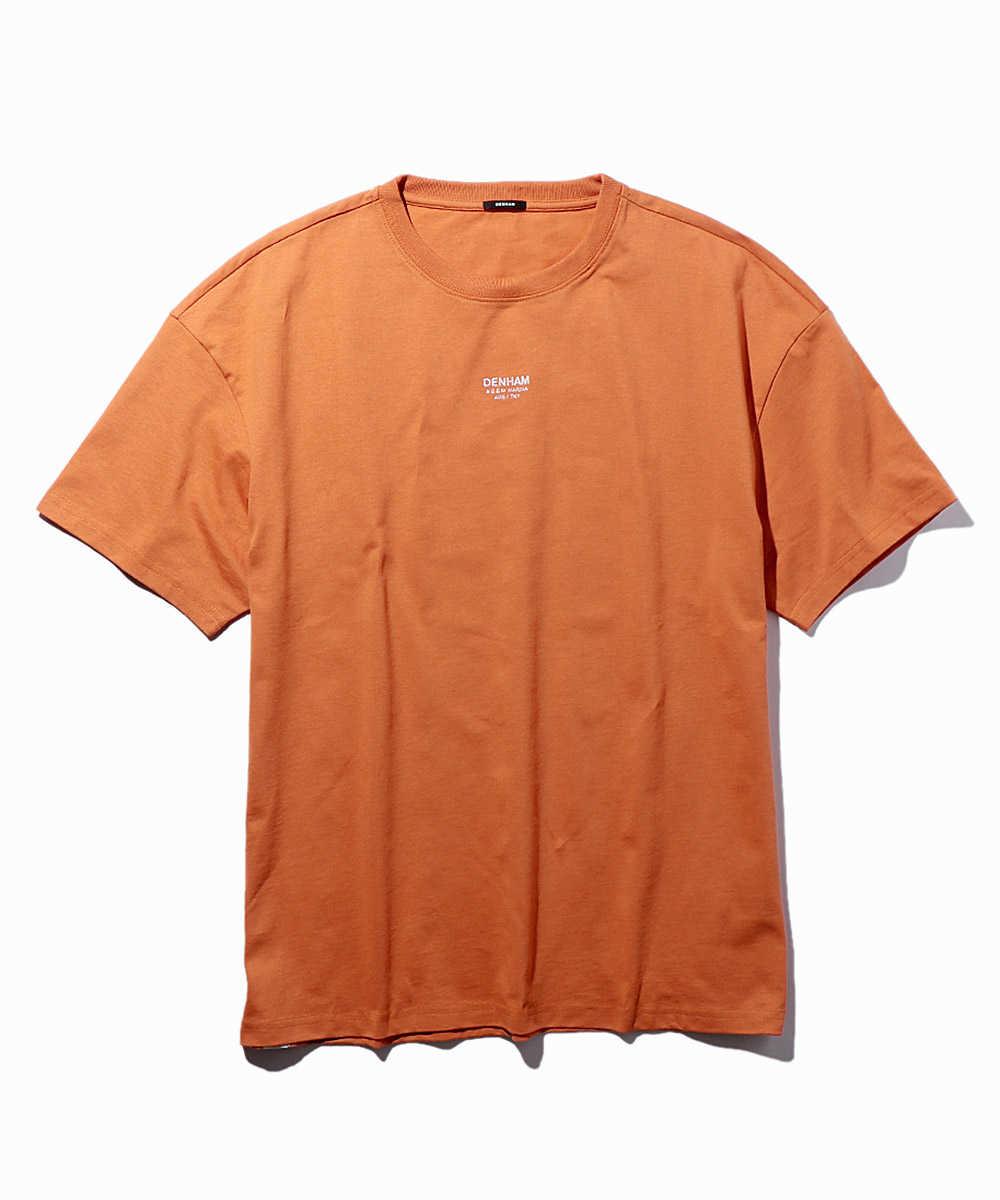 """""""モリボックス HCJ""""クルーネックTシャツ"""