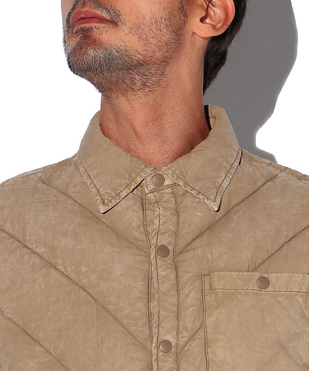 ASUTEX(R) シャツジャケット