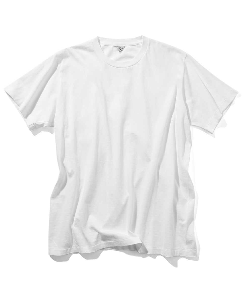"""【別注・限定商品】""""ドウグラス""""クルーネックTシャツ"""